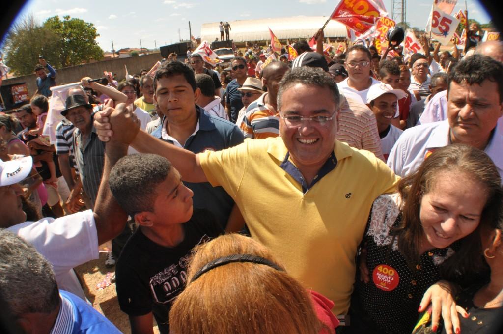 Roberto Rocha explicou gastos realizados na Vice-Prefeitura de São Luís