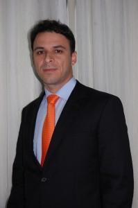 Procurador geral do Município, Marcos Braid