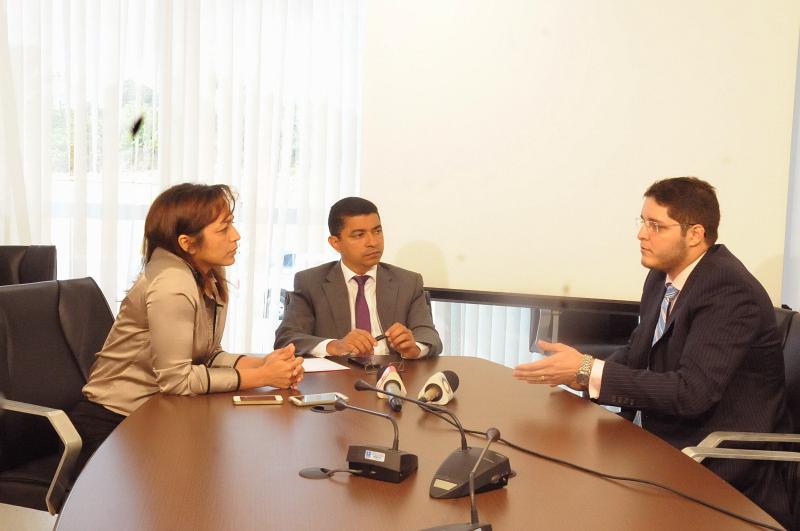 Comissão ouve advogado do caso Brunno Matos