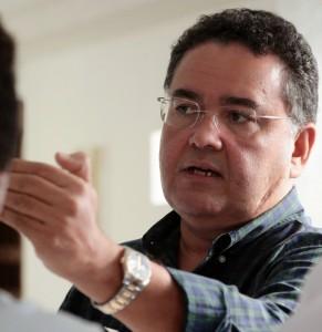 Senador eleito, Roberto Rocha, defende parceria entre Maranhão e Piauí