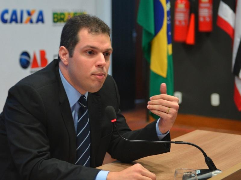 Rodrigo Lago será o secretário de Transparência de Flávio Dino