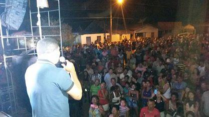 Zé Inácio Rodrigues, deputado estadual eleito