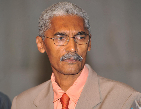 Ex-deputado Domingos Dutra é pré-candidato a prefeito de Paço do Lumiar
