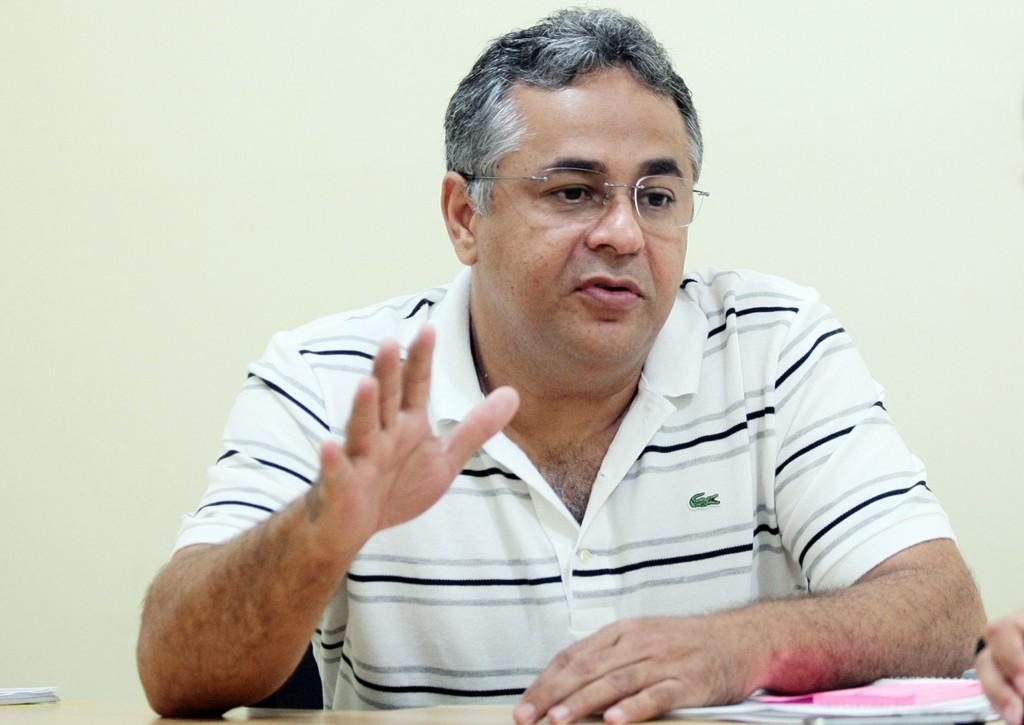 Marcelo Coelho será o secretário de Meio Ambiente no governo Flávio Dino