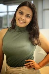 Aline Louíse