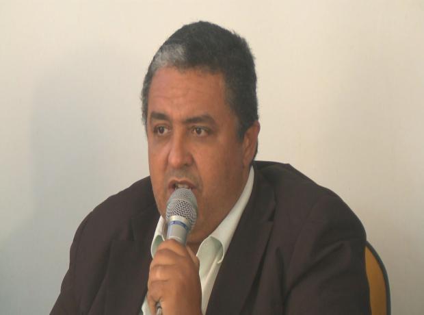Delegado Jefrey Furtado