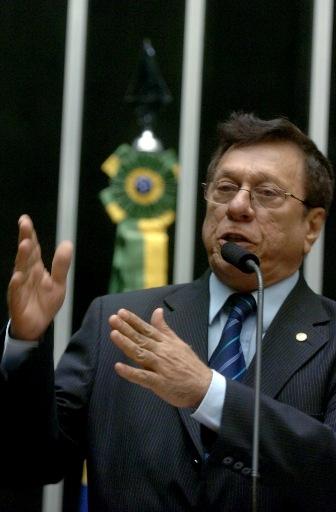 Julião Amim deve assumir vaga na Câmara com decisão do STF