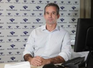 Marcellus Ribeiro assumirá Sefaz