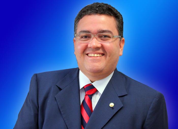 """Roberto Rocha: """"A população pode esperar de mim fidelidade a esse projeto de desenvolvimento"""""""