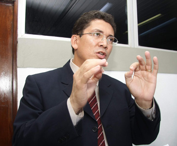 Jefferson Portella acredita que, usando os serviços de inteligência da polícia, é possível vencer as facções criminosas