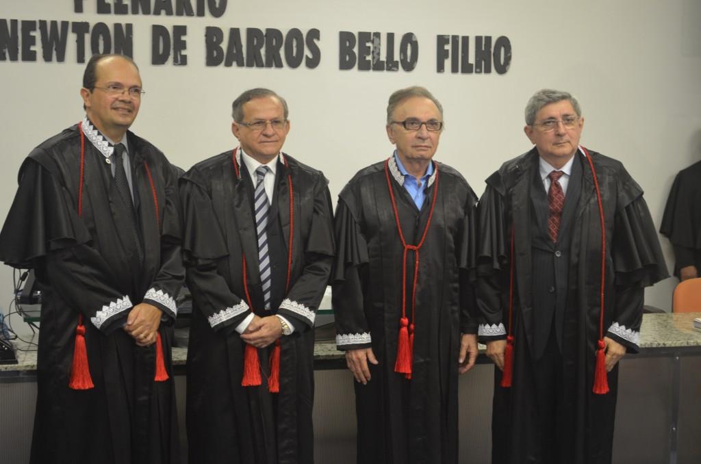 Jorge Pavão foi eleito para o biênio 2015/2016