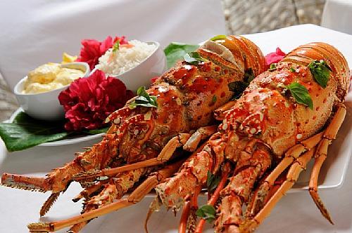 Governo Roseana destinou milhões para a compra de lagostas servidas em eventos nos Leões e em São Marcos