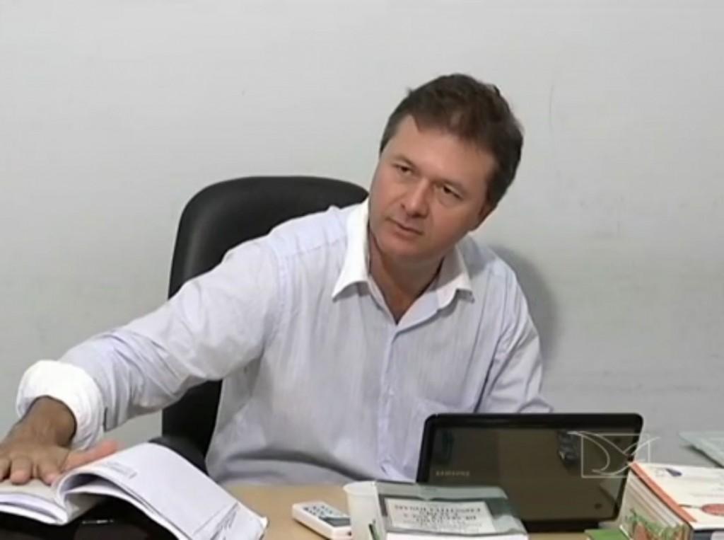 Atitude de Marcelo Baldochi recebeu críticas em todo o Brasil como abuso de poder