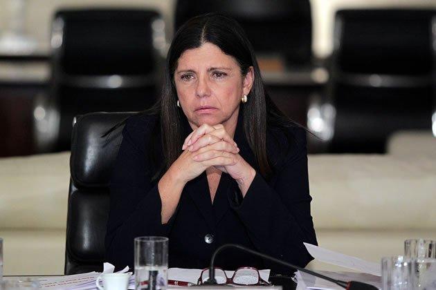 A governadora Roseana Sarney foi denunciada por permitir e homologar esses acordos explicitamente ilegais