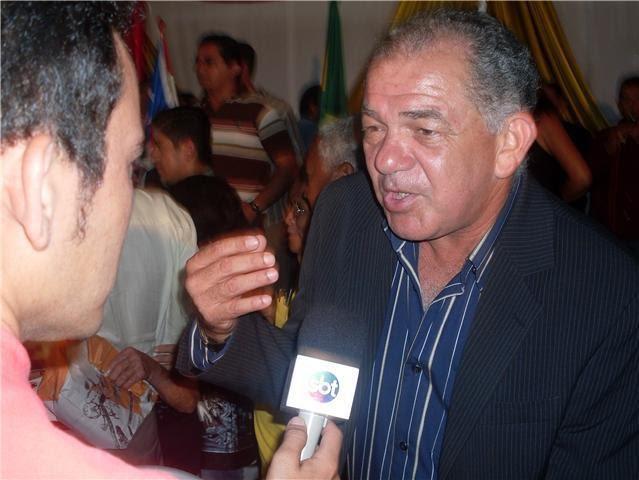 Ex-prefeito de Olho D´Água das Cunhãs foi condenado a devolver R$ 1 milhão em recursos do Fundeb