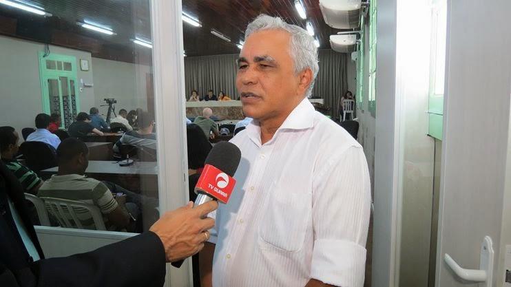 Cândido Lima foi afastado da Rede após atrito com Eliziane Gama