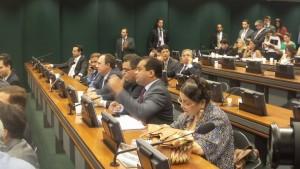O deputado Weverton, que integra a comissão, defendeu a ampla investigação das irregularidades envolvendo a estatal