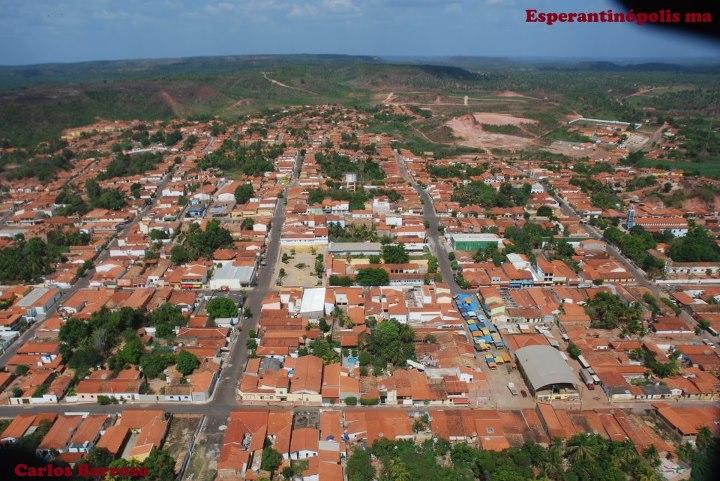 esperantinópolis
