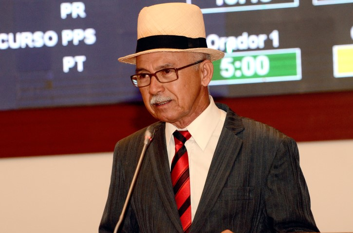 Fernando Furtado terá que apresentar provas e citar nomes em caso de denúncia de propina