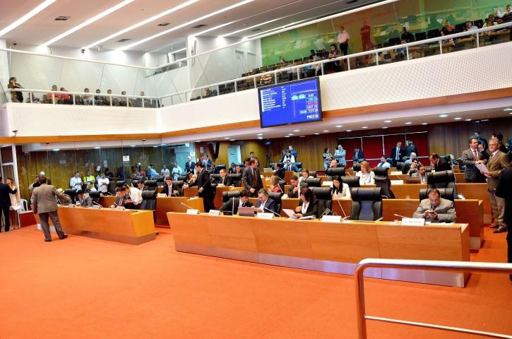 Questão das nomeações no governo Flávio Dino voltou à pauta de debates