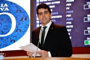 Já Adriano Sarney quer saber sobre o Conselhão no governo Flávio Dino