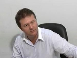 Juiz Marcelo Testa Baldochi voltou a cargo, após decisão do CNJ