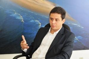 Procurador geral do Estado, Rodrigo Maia
