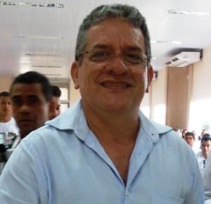 Antonio Roque Portela de Araújo, ex-prefeito de Bom Jardim