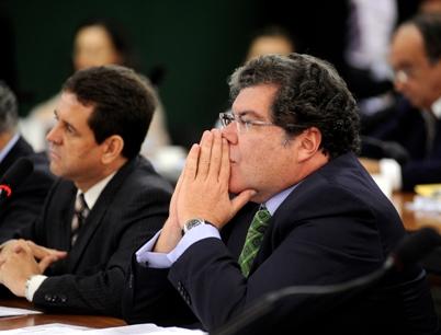 Sarney Filho virou ministro, após o acordão para afastar Dilma Rousseff