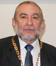 Américo Azevedo, diretor do Teatro, indicado por Flávio Dino