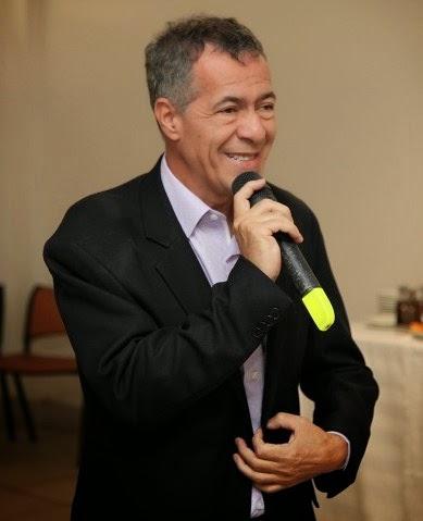 Carlos Alberto disse que não se curvará à tentativa de achaques de blogs chantagistas