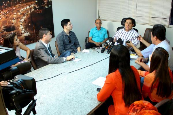 Durante negociação com o SET, Prefeitura garantiu redução do percentual do reajuste de 30% para 16%