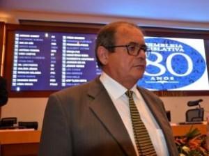 Humberto Coutinho ficará afastado por sete dias para recuperação completa, segundo nota enviada à Imprensa