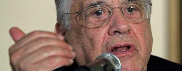 Fernando Henrique Cardoso analisou cenário político, após queda da popularidade de Dilma nesses primeiros meses do ano