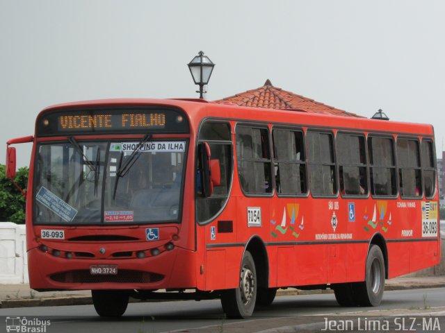 Linha da Vicente Fialho irá até a Rua São Geraldo