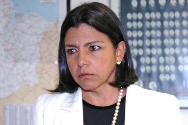 Roseana pleiteia um ministério, viando a uma série de coisas, entre elas imunidade e base de apoio para disputar as eleições de 2018 pelo Maranhão