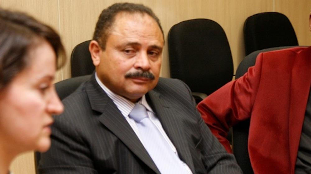 Procurado pela imprensa, Waldir Maranhão ainda não quis se manifestar