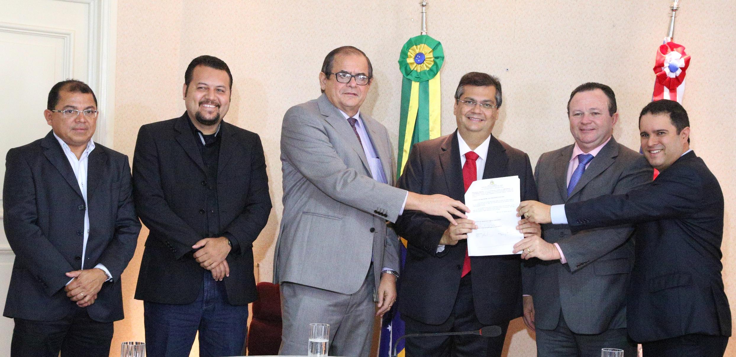 Convênio de R$ 20,6 milhões pavimentará vias da capital