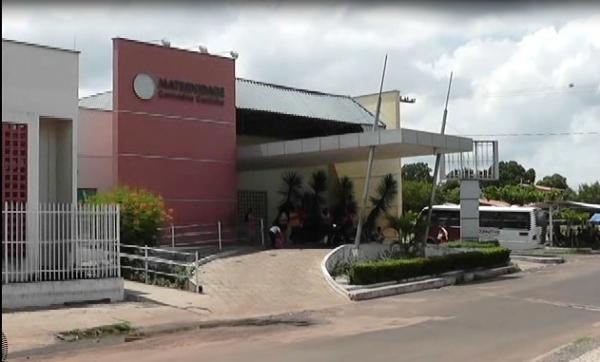 Resultado de imagem para foto do hospital carmosina coutinho
