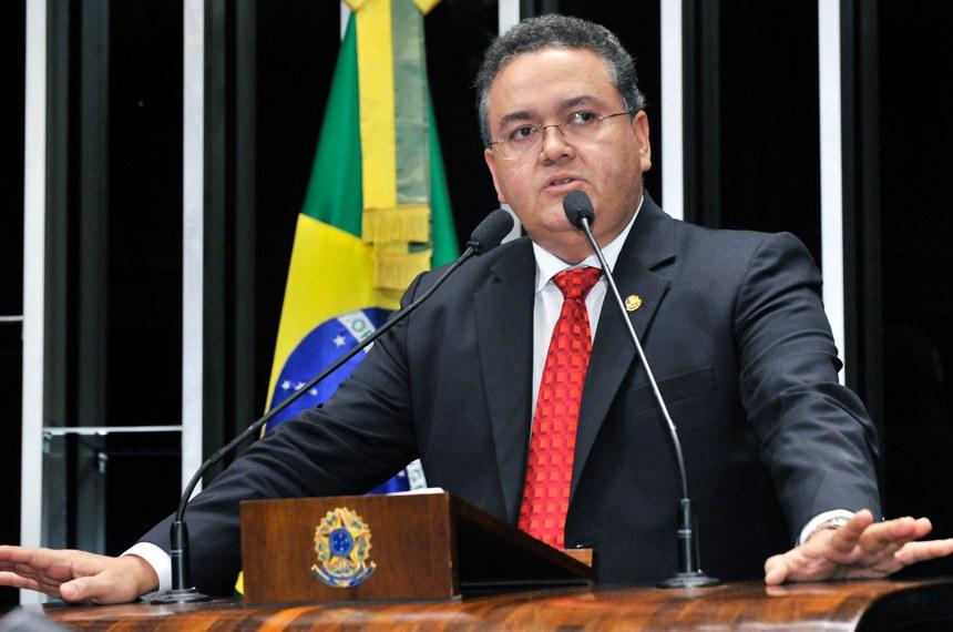 Roberto Rocha foi coerente ao votar