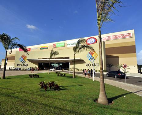 Sequestro aconteceu nas proximidades do Shopping Rio Anil