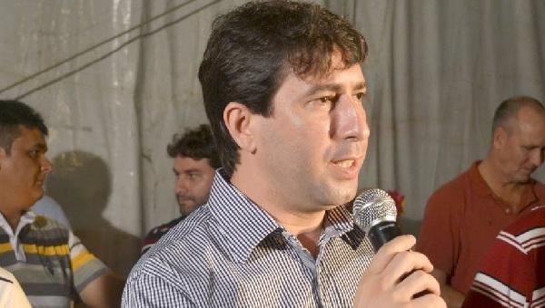 Prefeito de Godofredo Viana, Marcelo Jorge Torres