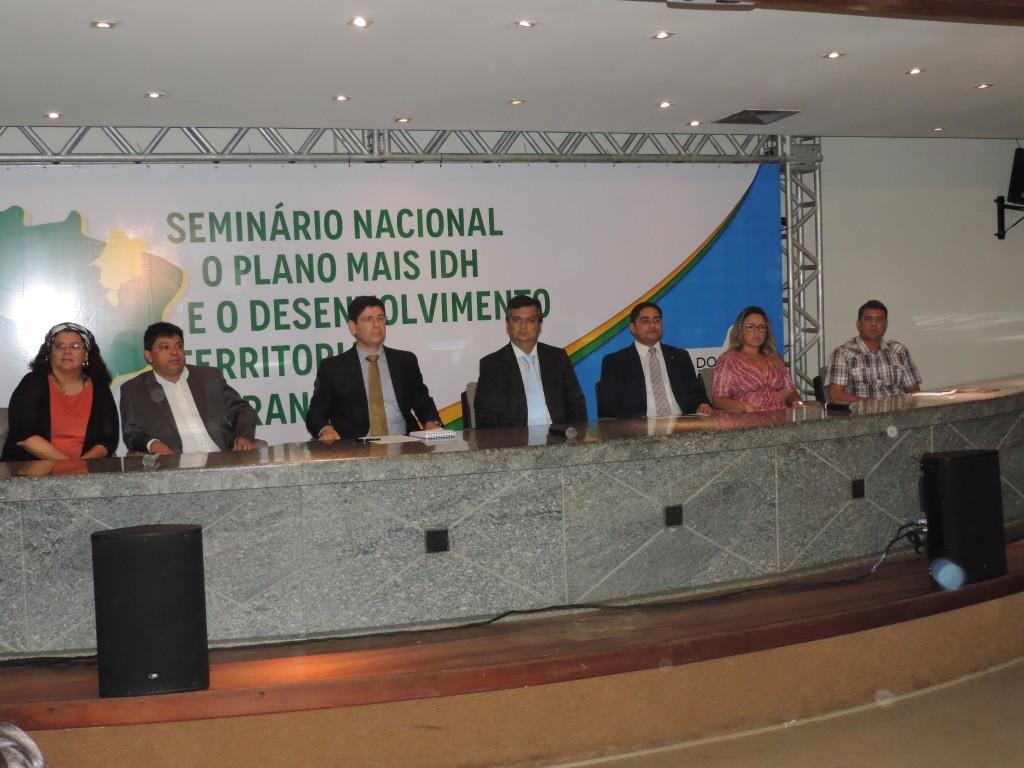 Deputado representou a Assembleia no evento