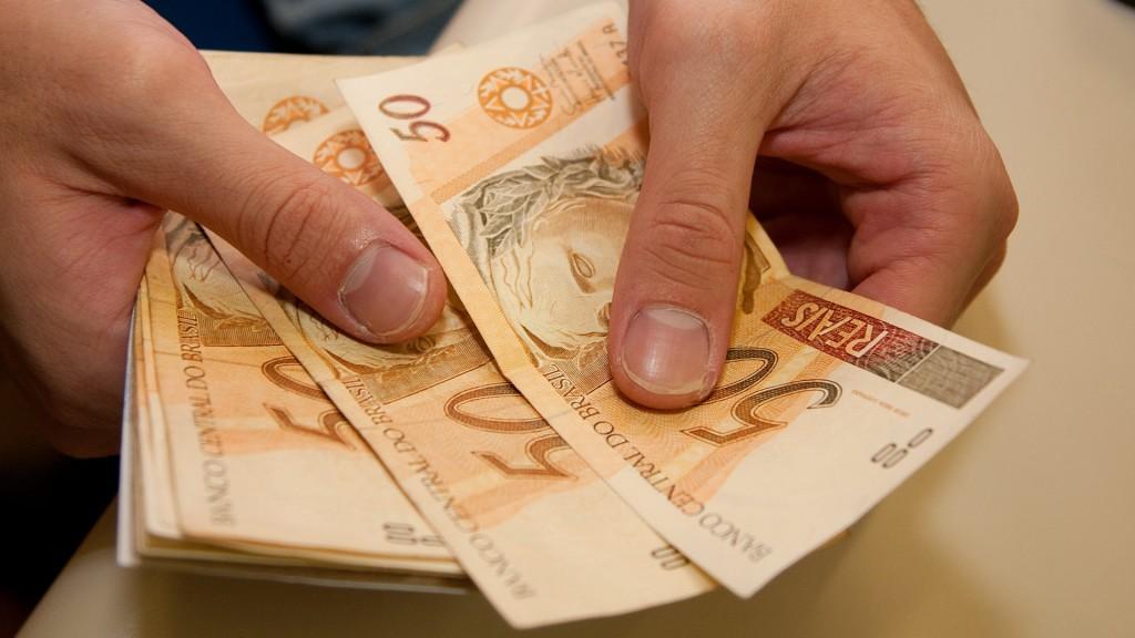 Servidor tem pagamento de vencimentos antecipados para esta quarta
