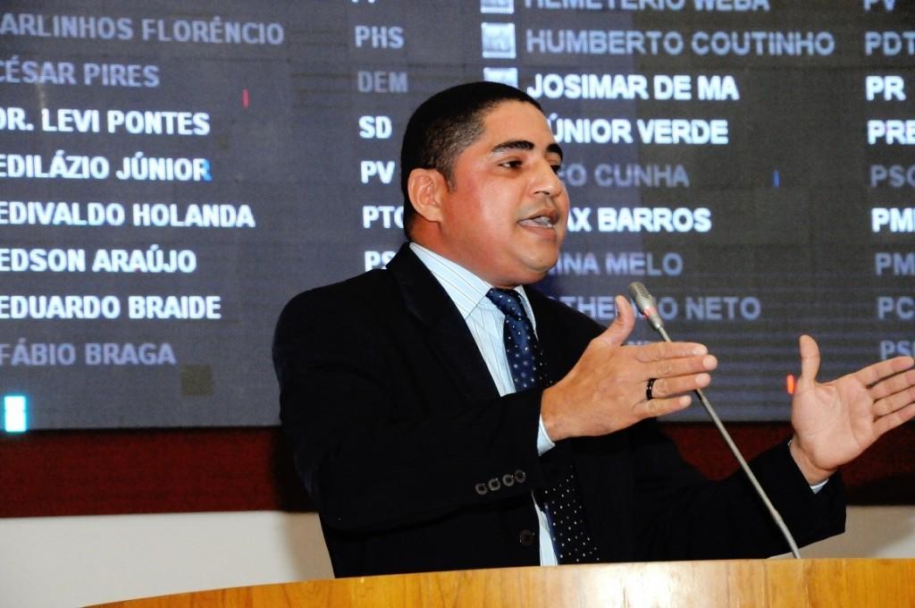 Deputado Zé Inácio