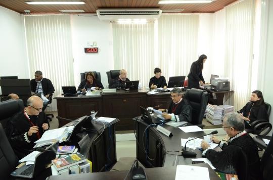 A ação foi julgada pelos desembargadores da 2ª Câmara Cível do TJMA