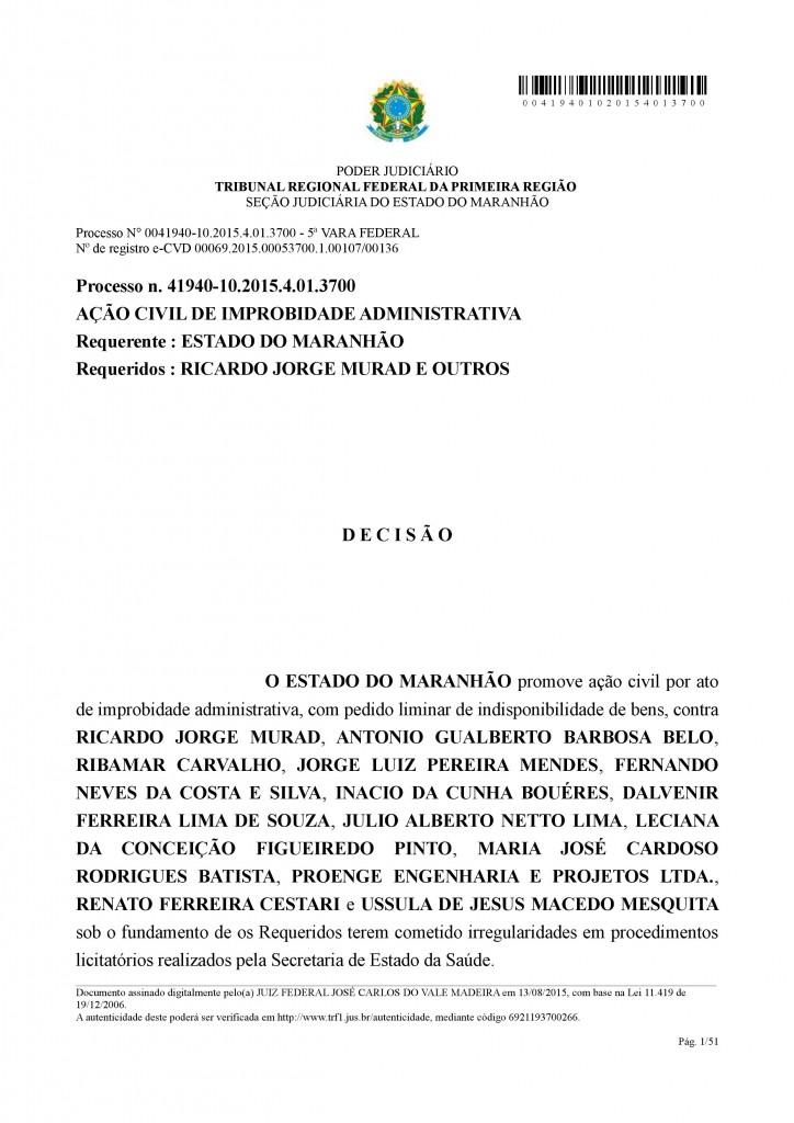 doc ricardo