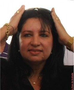 Irene Soares, ex-prefeita de Presidente Dutra