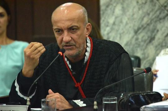 Justiça condena ex-prefeito de São Vicente de Férrer por improbidade administrativa