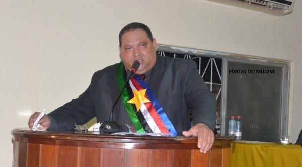 Prefeito de Santa Rita é alvo de mais uma Ação Civil Pública do MP